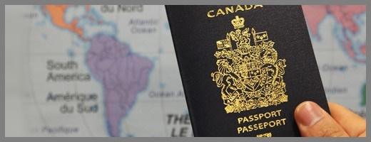 【How to Apply Canadian Passport in Japan】Simplified Passport Renewal Application
