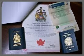 【How to Apply in Japan】Check if you are applying for Canadian citizenship certificate and passport at the same time!